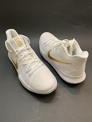 c5378b15e58 Nike Kyrie 3 Championship Finals Mvp  852395 902  What The Drew Irving Bhm  12.5