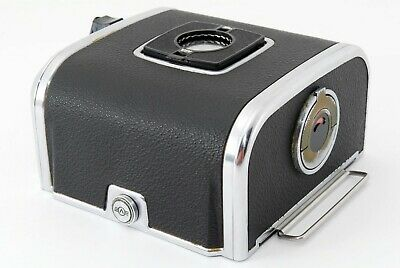 Hasselblad A12 Type II 6x6 Film Back Holder Magazin from JAPAN Exc #422966A