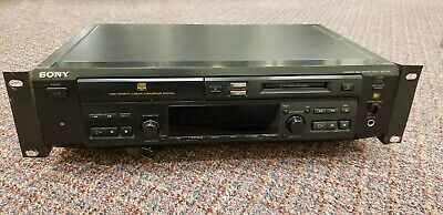 Sony MXD-D40 Excellent Working condition Mini Disk Player MD