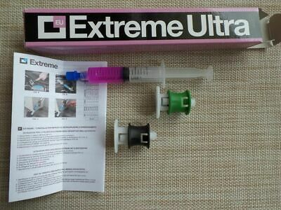 Errecom Extreme Ultra Car conditioner sealant A/C Stop Leak Dichtmittel R134a