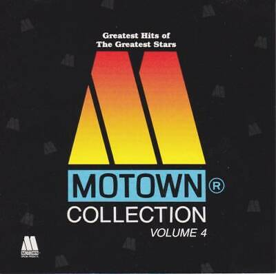 Motown Collection Volume 4 - Greatest Hits of the Greatest Stars