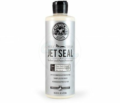 Chemical Guys Jet Seal 109 16oz Sealant and Paint Protectant Mirror Wet Finish