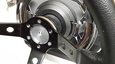 THRUSTMASTER T500 RS Racing Wheel - No Pedals - £224 00