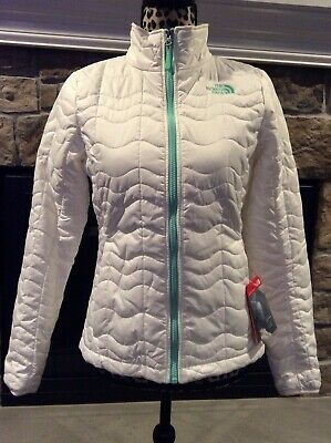 e9fec7e69 NEW THE NORTH FACE WOMENS BOMBAY INSULATED JACKET -Cerise Pink Large ...