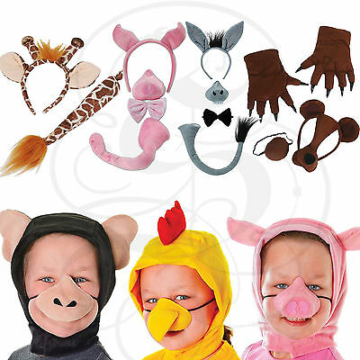 DISGUISES CLIP ON FANCY DRESS #US MOUSE EARS