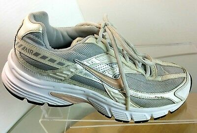 big sale a0bcc 82759 Women s Nike Air BRS 1000 Running Shoes Gray Silver Size 8.5 Nike Shoes