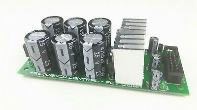 Frequency Central FC Power Supply - Assembled - Doepfer - Eurorack
