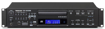 Tascam CD-200SB - Solid-State-/CD-Player