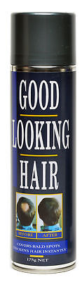 Regaine Your Confidence With Glh For A Thicker Fuller Mane Of Hair