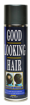 Glh Instant Hair Thickening Spray Official Stockist 250Ml