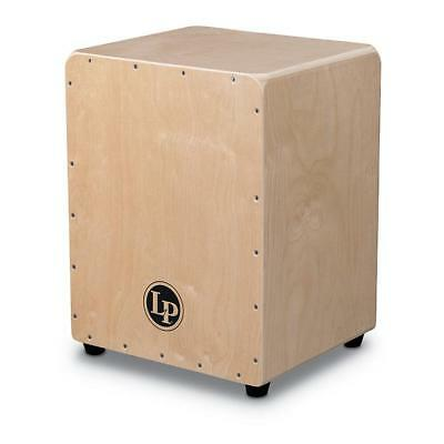 LP Latin Percussion Matador Cajon 2-Voice Spanish - M1400N