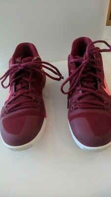 differently cf28f 57bf2 Youth Nike Kyrie Irving III 3 Team Red Hot Punch GS 859466-681 Size 5.5