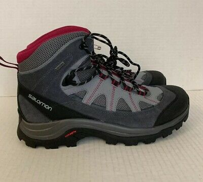SALOMON WOMEN'S AUTHENTIC LTR GTX W Backpacking Boot