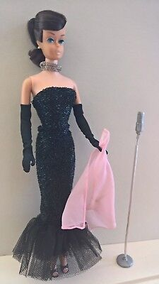 Vintage Barbie outfit, Solo in the Spotlight, No. 982, 1960-64, Mattel, complete