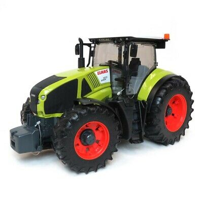 Bruder Toys Claas Axion 950 Farm Tractor 03012 NEW 1:16 Scale Model