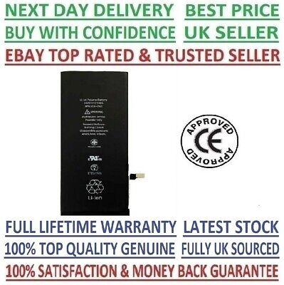Replacement Internal Battery Part For Apple iPhone 6s UK Stock NEW