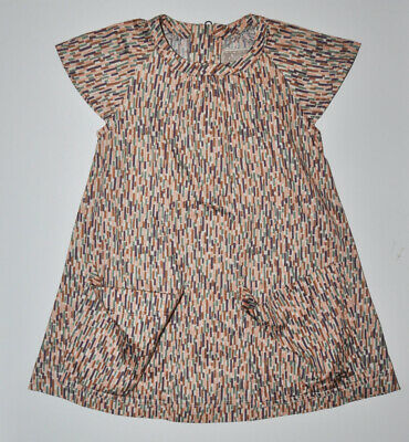 JOULES Girls Lovely Summer Dress 5 Years Pockets 100% Cotton