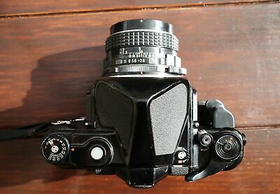 Pentax 67 Right hand grip (6x7)
