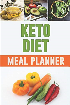 Keto Diet Meal Planner: A Pretty Meal Planner for Weight Loss | Plan What You |