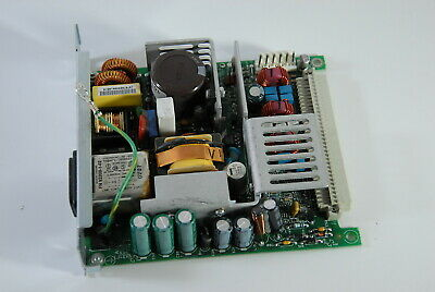 Tectrol 070-137901-A Power Supply Circuit Board PCB For Philips Telemetry M2604A