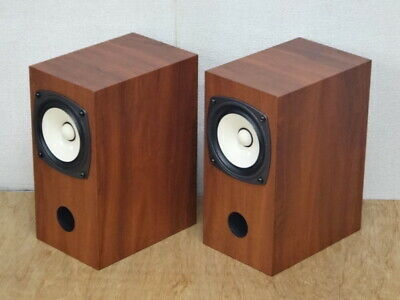 Cameras & Photo Imported From Abroad Pair Of Fostex Pm0.4 Active Monitor Speakers Excellent Quality Audio For Video