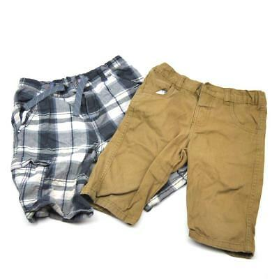 Boys Short Pants Bundle Age 4-5 Years George and F F FREE Postage