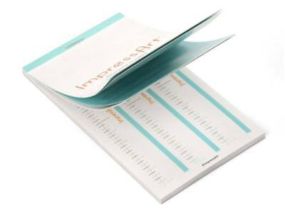 NEW ! Impressart BRACELET Sticker Guide Set 36 STICKERS FOR DIRECT APPLICATION