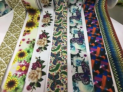 Super Quality Printed Elastic Waistband Elastic 1St Class Postage