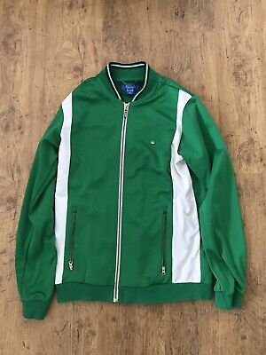ADIDAS ORIGINALS STAN Smith Trainingsjacke Gr.L neu