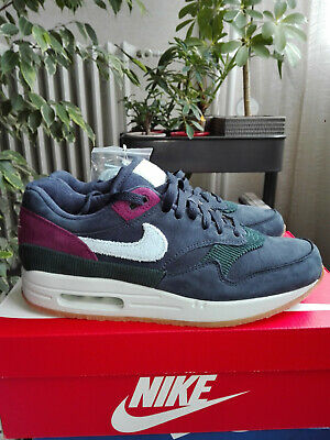 separation shoes 01d4a 19bfb NIKE AIR MAX 1 Crepe Dark Obsidian / EUR 42.5 US 9 - EUR 120,00 ...
