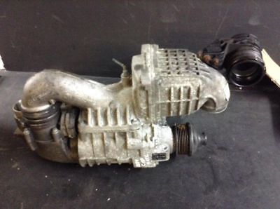 03' Mercedes C180 Kompressor W203 - Eaton Supercharger  with 101k