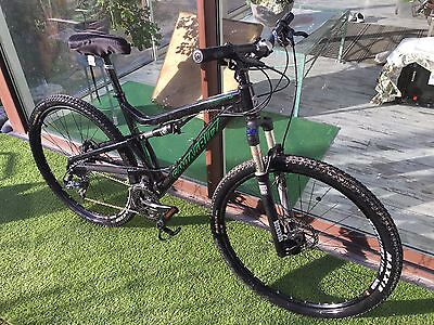 Mountain Bike / VTT Santa Cruz Superlight 29'' full suspension / tout suspendu