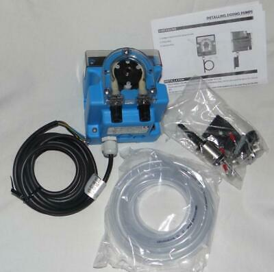 New peristaltic metering pump 4.5:/h, 1.5bar dosing pump C2R model