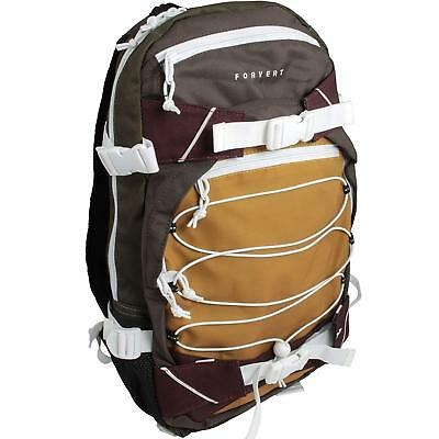 d16d853ce48f5 FORVERT RUCKSACK BACKPACK ICE LOUIS multicolour XIII Herren ...