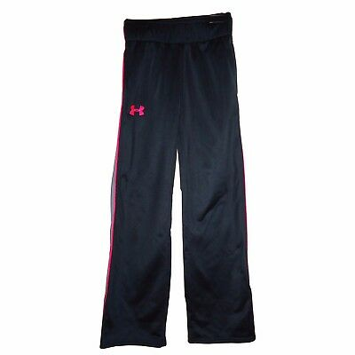 Under Armour Girls Storm Fleece Jogging Bottoms Pants - Youth XS (5-6 Years)
