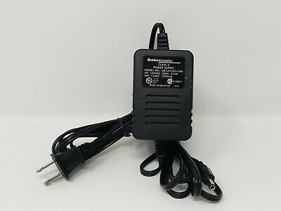 12V AC Adapter For Boston Acoustics DK1201A5-1AN 12VAC1500mA Class2 Power Supply