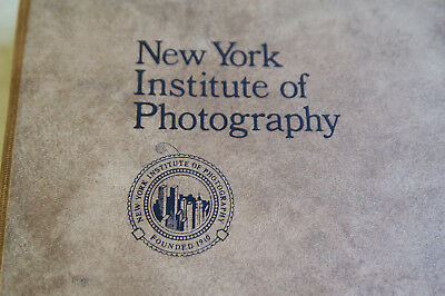 New York Institute Of Photography ,Photogrphic Course, 1979 Issue