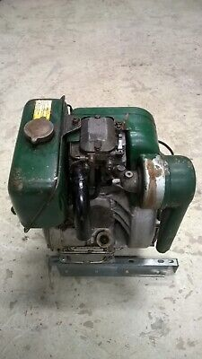 Lister Petter Diesel AA1 Electric Start Engine