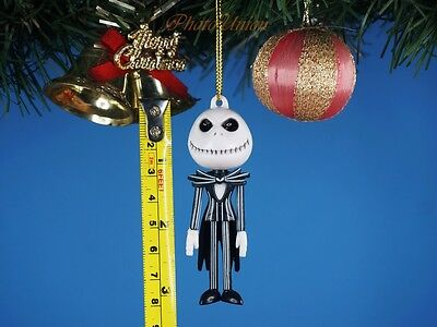 Jack Skellington Nightmare Before Christmas Decoration Xmas Ornament Decor A645A