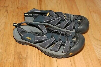 bdb050609494 KEEN MENS BLUE Fisherman Sandals Size 11.5 (191920) -  31.99