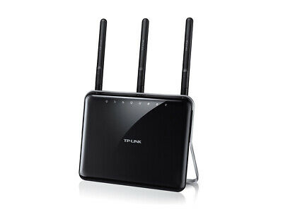 TP-Link Archer C1900 AC1900 High Power Wireless Dual Band Gigabit Router(Refurb)