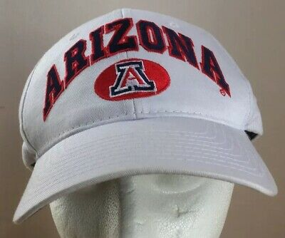 competitive price 39e44 31e5f Arizona Wildcats Snapback Cap Hat Zephyr NCAA
