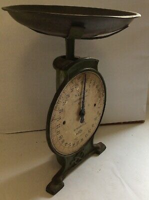 Vintage Salter Household Scales No.46