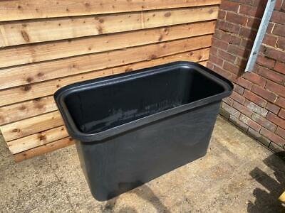 500 Litre Preformed Rectangular Pond Liner Guaranteed For 25 years
