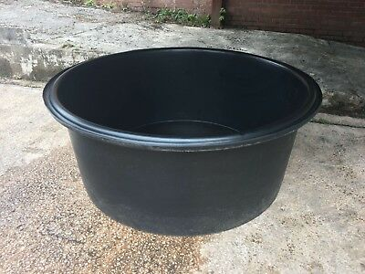 1800 Litre Round Rigid Pond Liner Ideal For Keeping Fish Guaranteed For 25 Years