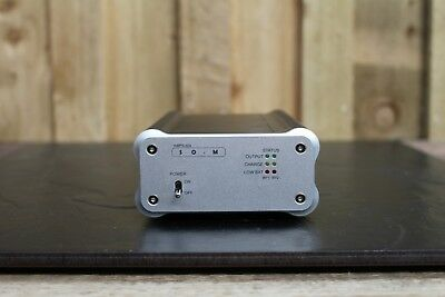 SOtM mBPs-d2s - Battery Power Supply