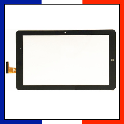 VITRE ECRAN TACTILE Thomson Windows Hero9-1.32B WZ090-PGS-185