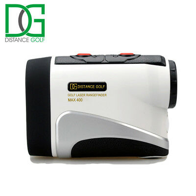 NEW - Golf Range Finder with JOLT technology + free repair tool
