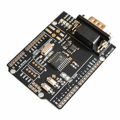 SPI MCP2515 EF02037 CAN BUS Shield Controller Communication Board
