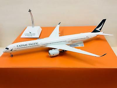 RARE JC Wings 1:200 Cathay Pacific Airways Airbus A350-1000 B-LXA with stand
